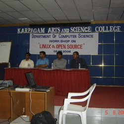 2006-08-05-workshop-Karpagam