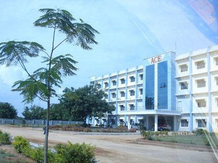 ACE College of Engineering