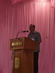 Anvar K Sadath, Executive Director, IT @ School Project, Government of Kerala
