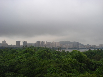 Hiranandani complex, In the cloud :)