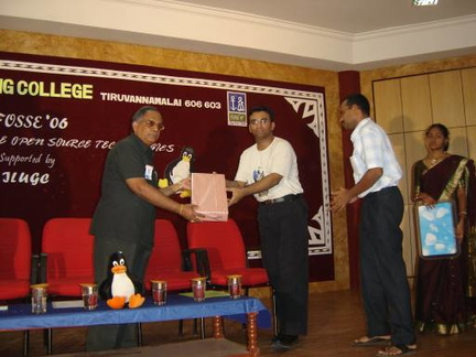 Momento collected on behalf of ILUGC