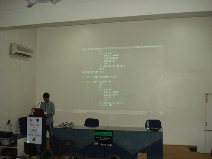 Python in the Real World: From blinking LEDs to advanced robotics by JS Dhaliwal