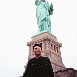 Statue of Liberty - Summer 2003