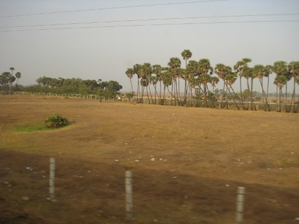 National Highway 5, (from train)