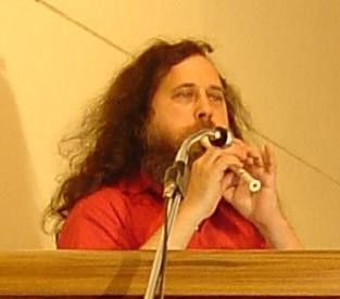 RMS, Speech at Madras Institute of Technology, India